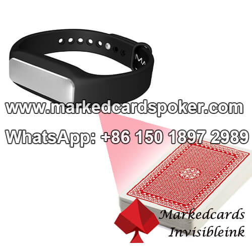 poker analyzer smart watch