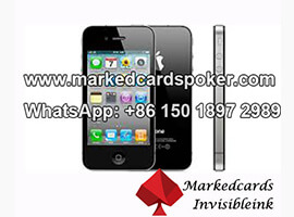 Newest Marked Cards AKK K2 Poker Analyzers