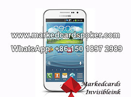 AKK K3 Poker Analyzer APP Cheating Devices