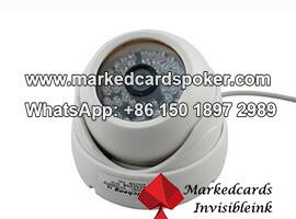 Seguimiento automatico cartas marcadas escaner