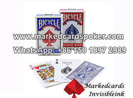 Bicycle Standard Face Playing Cards