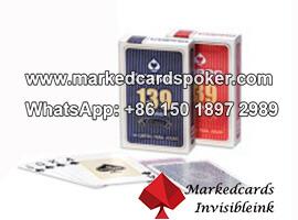 Copag 139 jugo de marcado jugando a las cartas