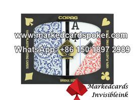 Mejor Copag 1546 cartas