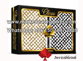 Class Modern mejor cartas marcadas Copag