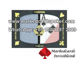 Copag Export tarjetas de juego para entretenimiento