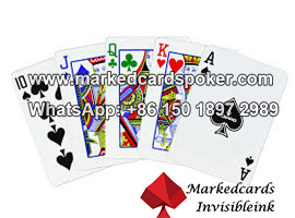 Cartoes de poker Copag Fall Edition