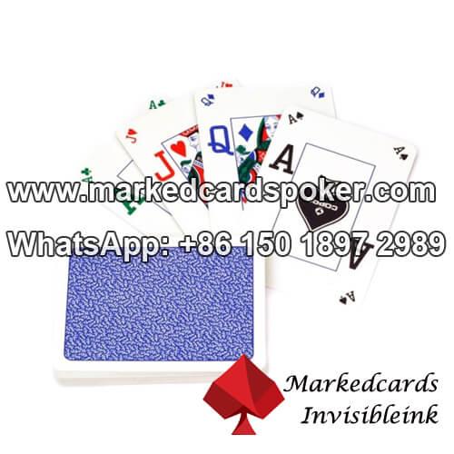 Cartoes de poker Copag Fall Edition