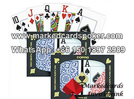 Copag magic marked cards