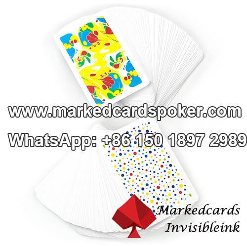 Copag Neo invisible gafas de tinta poker