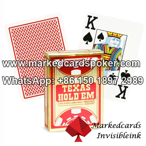 Copag Poker Size Jumbo Index Texas Holdem Decks