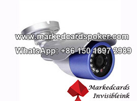 Advantage Of Infrared Poker Cheating Camera