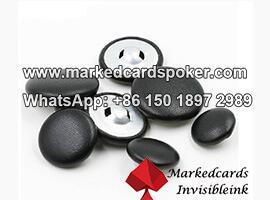 Camara de escaneo de botones para el predictor ganador de poquer