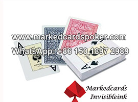 Founier 2818 Barcode Marked Cards For Playing Cards Scanner