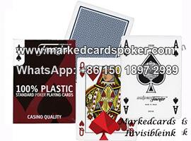 Fournier 2500 cartas de juego marcadas