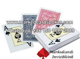 Fournier 2818 Poker Decks For Sale