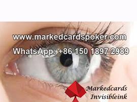 Lentes de contacto infrarrojos de los ojos grises para la venta