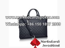 Handtasche Kartenwechsler zum Wechseln Poker