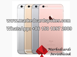 Exchanging Cards With Iphone6 Poker Tools