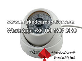 Long Range Auto Poker Cheating Scanning Camera