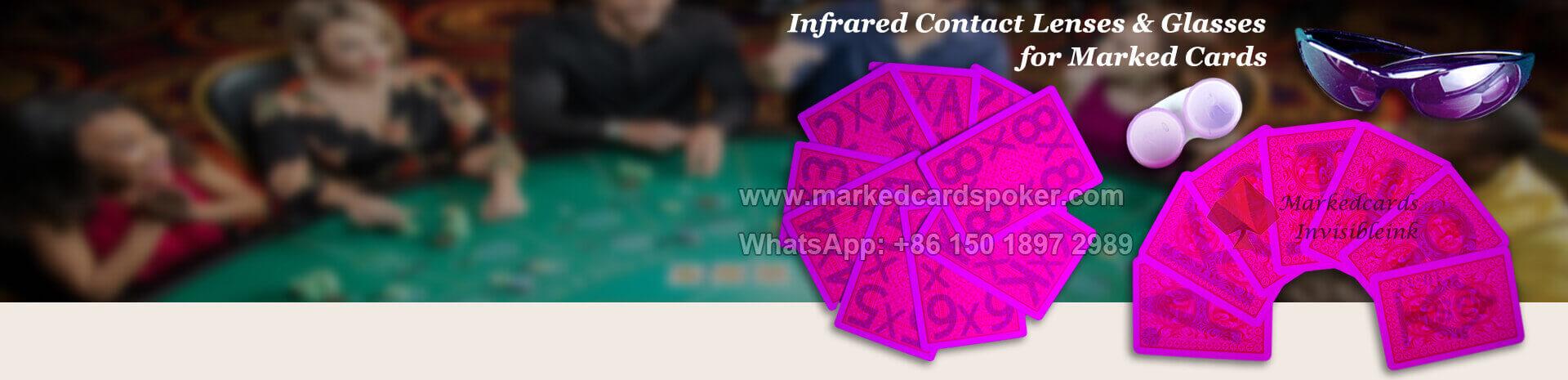 cartas marcadas poker