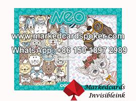 Neo Pets Copag Markierte Karten
