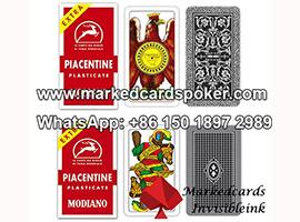 Mejor Modiano Piacentine marcada tarjetas