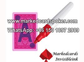 Modiano Super Fiori 2 cubiertas cartas de juego marcadas