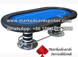 Ultimate Poker Table Cards Lens For Marked Barcode Decks
