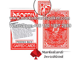 phoenix brainwave marked cards