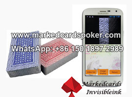 PK King 518 analisador de varredura de poker