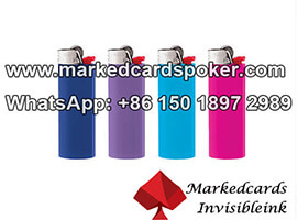 Games PK King Invisible Ink Poker Scanning System