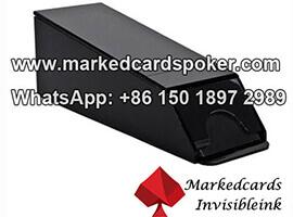 Camara de ganador de poquer de plastico de blackjack