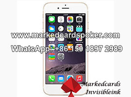 Sale gambling Iphone6 Plus dispositivos de troca de cartoes