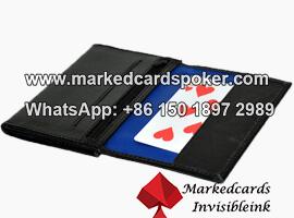 Wo man Spielkarten-Geldbeutel-Tauscher kauft?