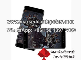 AKK Samsung Poker Analyzer For Scanning Marked Cards