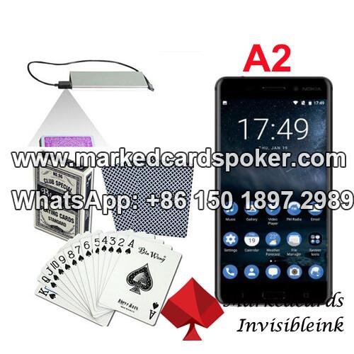 AKK Samsung Poker analysator für alle Arten von Spielen