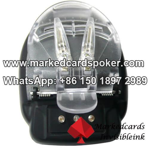 Marcadas poker baralhos equipamento carregador universal a venda