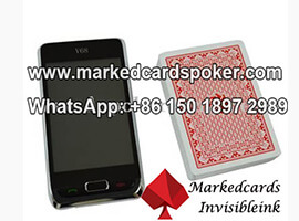 V68 Poker Analysator