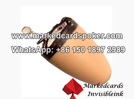 Marked Cards Wireless Earpiece Reporting Poker Results